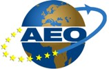 AEO certifikat
