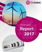 Tim Kabel - Annual Report 2017.