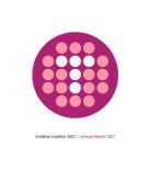 Tim Kabel - Annual Report 2007.