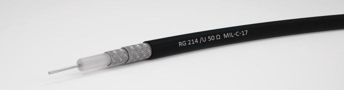 RG 214 /U 50 Ω