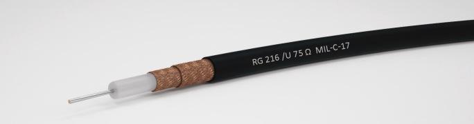 RG 216 /U 50 Ω